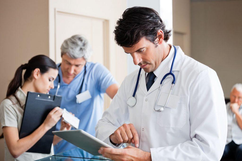 Responsabilidade civil médicos