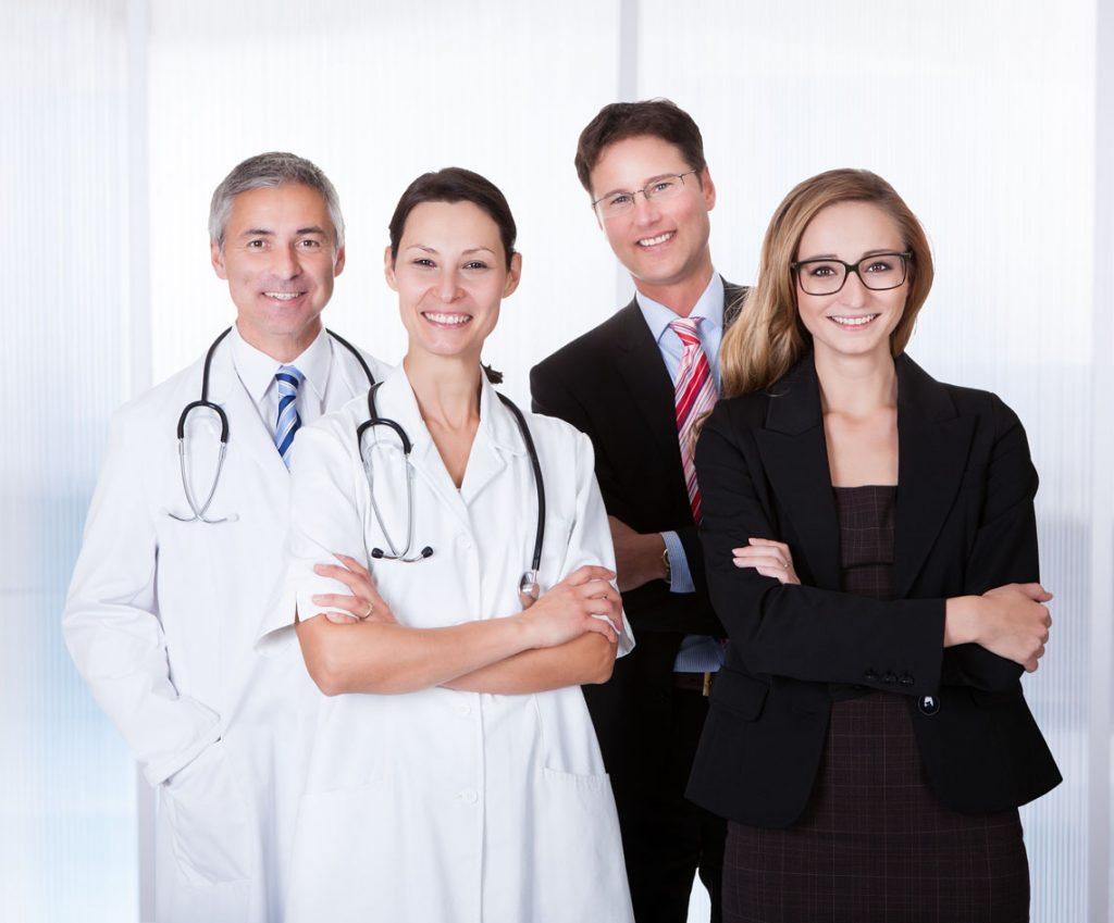 responsabilidade medicos