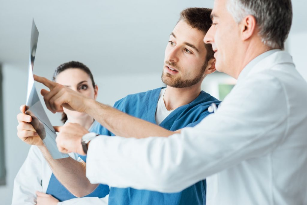resposabilidade médico