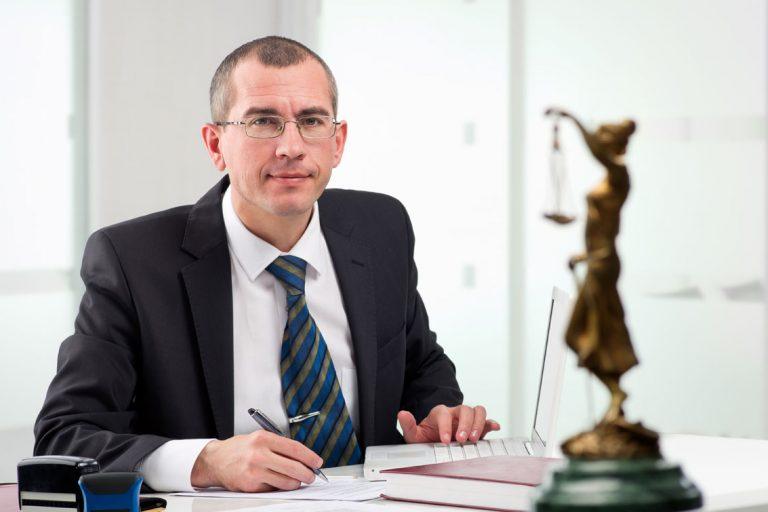 Advogado Protegido